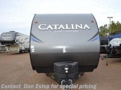 New 2018  Coachmen Catalina Legacy Edition 313DBDS by Coachmen from Robin Morgan in Southaven, MS