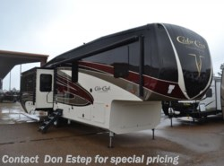 New 2018  Forest River Cedar Creek Champagne 38EL by Forest River from Southaven RV - Sales Dept in Southaven, MS