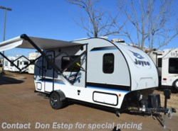Used 2017  Jayco Hummingbird 17RB