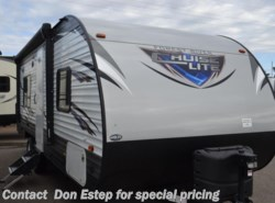 New 2018  Forest River Salem Cruise Lite 241QBXL by Forest River from Robin Morgan in Southaven, MS