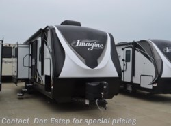 New 2018  Grand Design Imagine 2670MK by Grand Design from Southaven RV - Sales Dept in Southaven, MS