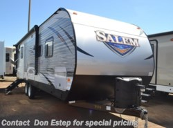 New 2019  Forest River Salem 27DBK by Forest River from Southaven RV - Sales Dept in Southaven, MS