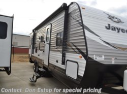 New 2018 Jayco Jay Flight 28BHBE available in Southaven, Mississippi