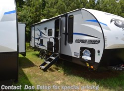 New 2019 Forest River Cherokee Alpha Wolf 26DBH available in Southaven, Mississippi