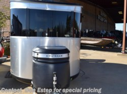 New 2018 Airstream Basecamp 16NB available in Southaven, Mississippi