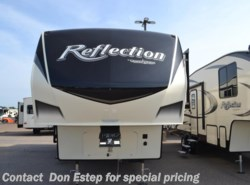 New 2019  Grand Design Reflection 303RLS