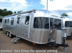 New 2019 Airstream Classic 33 FRONT TWIN available in Southaven, Mississippi