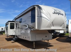 Used 2017 Jayco Eagle Premier 355MBQS available in Southaven, Mississippi