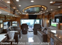 2019 Newmar London Aire 4551