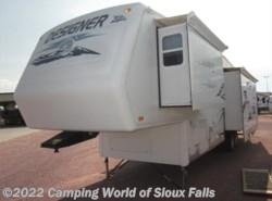 Used 2007 Jayco Designer 36RLTS available in Sioux Falls, South Dakota