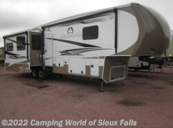 Used 2014  Redwood Residential Vehicles Redwood RW36RL