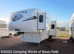 Used 2011  Keystone Montana Mountaineer 290RLT by Keystone from Spader's RV Center in Sioux Falls, SD