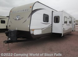 Used 2014  Forest River Wildwood 31QBTS