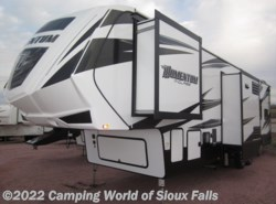 New 2017  Grand Design Momentum 350M by Grand Design from Spader's RV Center in Sioux Falls, SD