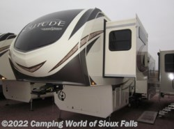 New 2017  Grand Design Solitude 310GK by Grand Design from Spader's RV Center in Sioux Falls, SD