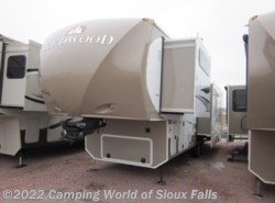 Used 2012  Redwood Residential Vehicles Redwood 31SL by Redwood Residential Vehicles from Spader's RV Center in Sioux Falls, SD