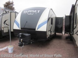New 2017  CrossRoads Sunset Trail 271RL by CrossRoads from Spader's RV Center in Sioux Falls, SD