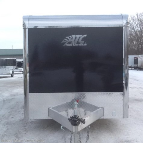 2018 ATC 8.5'X28' Enclosed Trailer