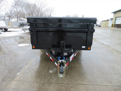 2018 Load Trail 83''x16' Dump Trailer