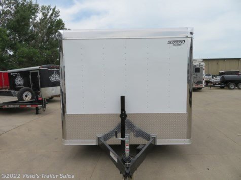 2019 Bravo Scout 8.5'X18' Enclosed Trailer