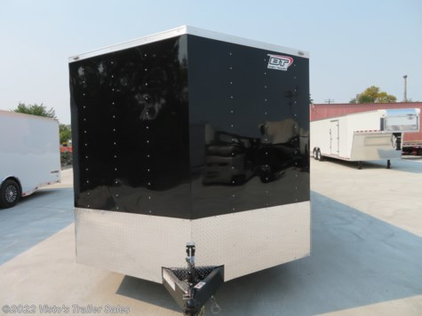 2019 Bravo Scout 8.5'X24' Enclosed Trailer