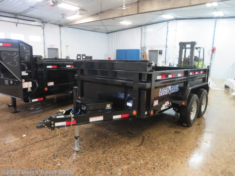 2019 Load Trail 72''X12' Dump Trailer