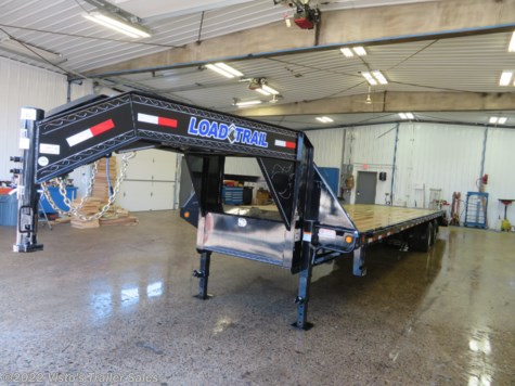 2019 Load Trail Heavy Duty Gooseneck 102