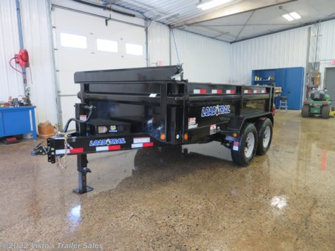 2019 Load Trail Dump Trailers 83