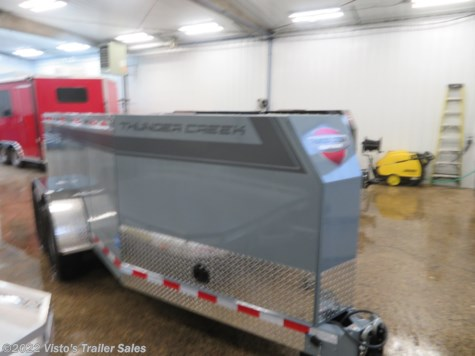 2020 Thunder Creek Equipment 920 Gallon Fuel Trailer