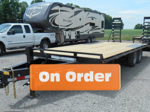 2021 Quality Trailers by Quality Trailers, Inc. P Series 16 + 4 (5 Ton) available in Salem, OH