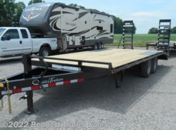 2021 Quality Trailers P Series 16 + 4 (5 Ton)