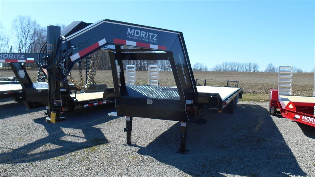 2020 Moritz