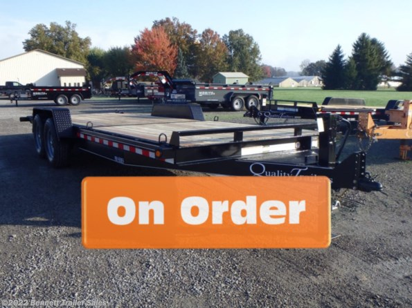 2021 Quality Trailers by Quality Trailers, Inc. DWT Series 23 Pro available in Salem, OH