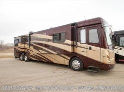 Used 2007  Newmar Dutch Star 4304 by Newmar from Steinbring Motorcoach in Garfield, MN