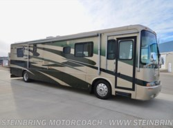 Used 2003  Newmar Dutch Star 4097 by Newmar from Steinbring Motorcoach in Garfield, MN