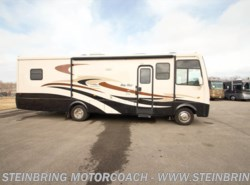 Used 2010  Newmar Bay Star 3201 by Newmar from Steinbring Motorcoach in Garfield, MN