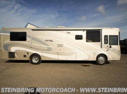 Used 2006  Winnebago Journey 36G by Winnebago from Steinbring Motorcoach in Garfield, MN