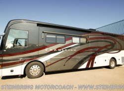 Used 2008  American Coach American Tradition 40Z BATH AND A HALF by American Coach from Steinbring Motorcoach in Garfield, MN