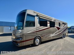 Used 2012  Newmar Essex 4542 by Newmar from Steinbring Motorcoach in Garfield, MN