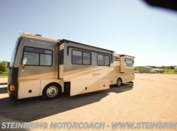Used 2006  Fleetwood Discovery 39J by Fleetwood from Steinbring Motorcoach in Garfield, MN