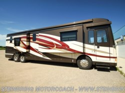 Used 2011  Newmar Mountain Aire 4336 BATH AND A HALF by Newmar from Steinbring Motorcoach in Garfield, MN
