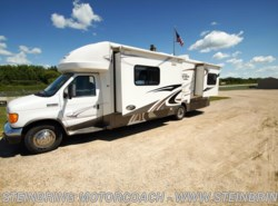 Used 2007  Gulf Stream Conquest B-Touring Cruiser 5291 by Gulf Stream from Steinbring Motorcoach in Garfield, MN