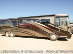 Used 2013  Newmar Dutch Star 4338 BATH AND A HALF by Newmar from Steinbring Motorcoach in Garfield, MN