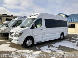 New 2018  Roadtrek RS-Adventurous CALL FOR GREAT PRICING!  KNOWLEDGEABLE SALESPEOPLE by Roadtrek from Steinbring Motorcoach in Garfield, MN