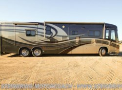 Used 2007  Travel Supreme Insignia 42DS04 by Travel Supreme from Steinbring Motorcoach in Garfield, MN