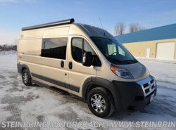 New 2018  Carado Banff Base by Carado from Steinbring Motorcoach in Garfield, MN