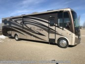 2012 Newmar Canyon Star 3920 TOY HAULER WITH REAR BATH IN GARAGE