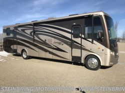 Used 2012 Newmar Canyon Star 3920 TOY HAULER WITH REAR BATH IN GARAGE available in Garfield, Minnesota