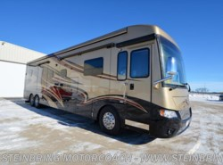 Used 2015  Newmar Dutch Star 4312 WITH REAR BUNK BEDS by Newmar from Steinbring Motorcoach in Garfield, MN