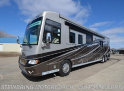 New 2018  Newmar Dutch Star 4369 BATH AND A HALF by Newmar from Steinbring Motorcoach in Garfield, MN
